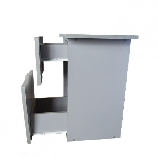 Шкаф за фризьорски салони модел 405