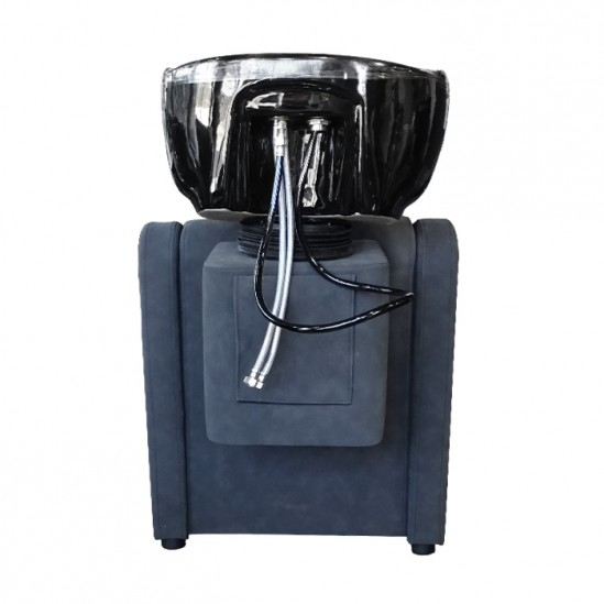Луксозен модел професионална фризьорска измивна колона А5000