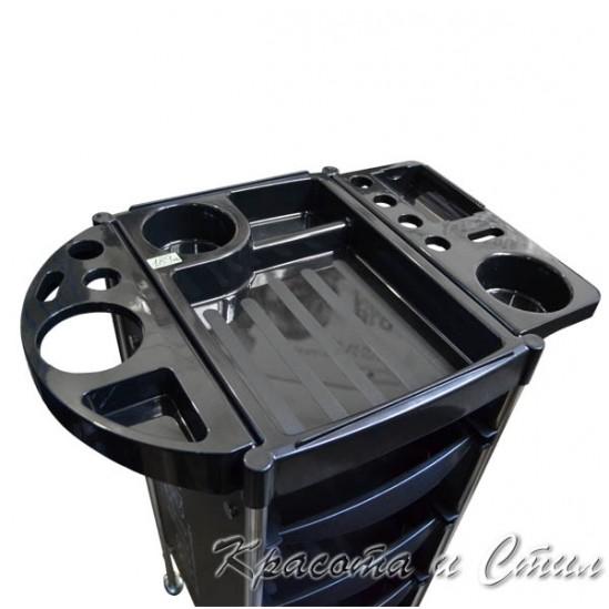 Професионална фризьорска количка модел G006